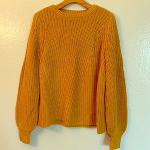 Sweater from LOFT